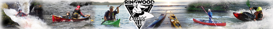 Ringwood Canoe Club